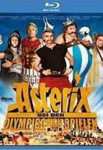 Астерикс на Олимпийских играх. Обложка с сайта era-hd.ru