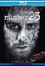 Роковое число 23. Обложка с сайта kinopoisk.ru