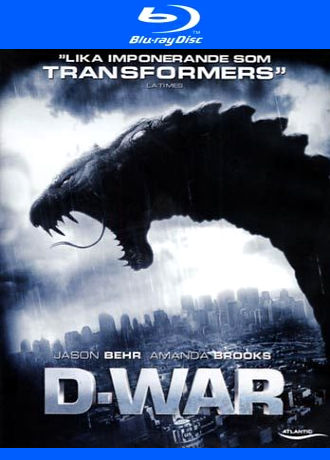 Война динозавров. Постер с сайта radikal.ru