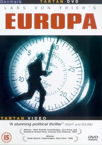 Европа. Обложка с сайта keep4u.ru
