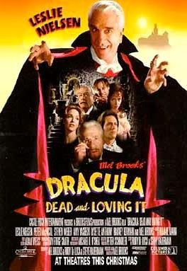 Дракула: Мертвый и довольный. Обложка с сайта ipicture.ru