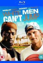 Белые не могут прыгать. Обложка с сайта keep4u.ru