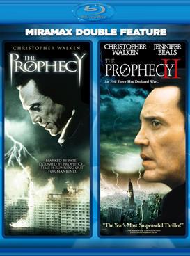 Пророчество 2. Обложка с сайта kinopoisk.ru