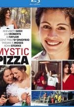 Мистическая пицца. Обложка с сайта keep4u.ru