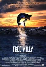 Освободите Вилли. Обложка с сайта amazon.co.uk