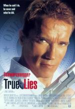 Правдивая ложь. Обложка с сайта kino-govno.com