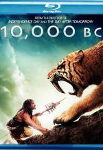10 000 лет до н.э.. Обложка с сайта kinopoisk.ru