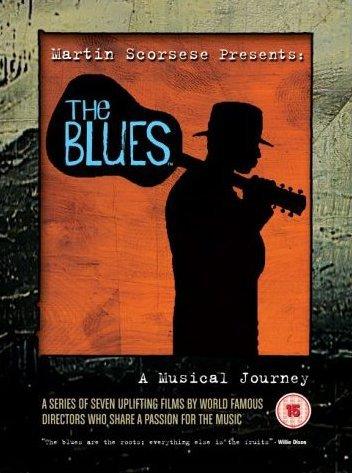 Блюз. Обложка с сайта bluesconnections.com