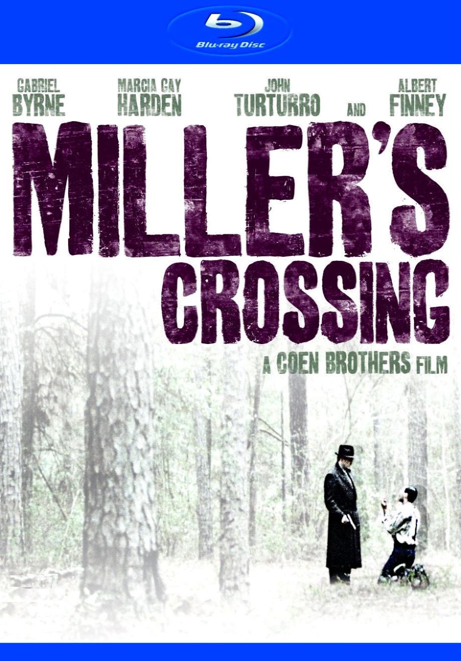 Перекресток Миллера. Обложка с сайта kino-govno.com