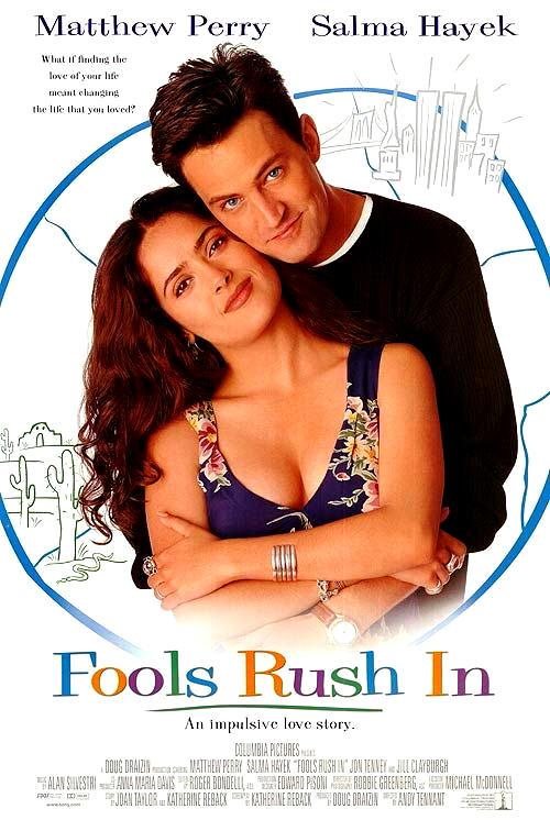 Поспешишь, людей насмешишь. Обложка с сайта kino-govno.com