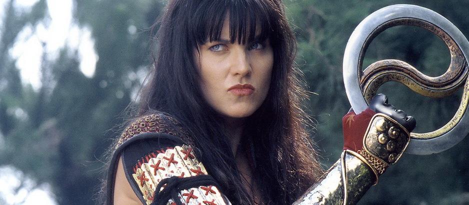 Зена - королева воинов / Xena: Warrior Princess (США, 1995 ... Зена Королева Воинов Актеры