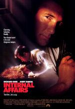 Внутреннее расследование. Обложка с сайта kino-govno.com