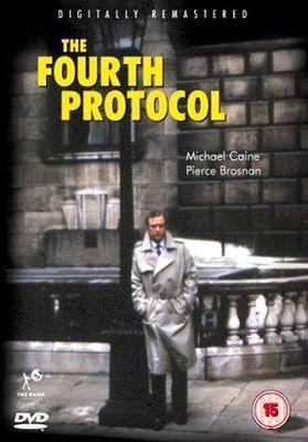 Четвертый протокол. Обложка с сайта imagepost.ru