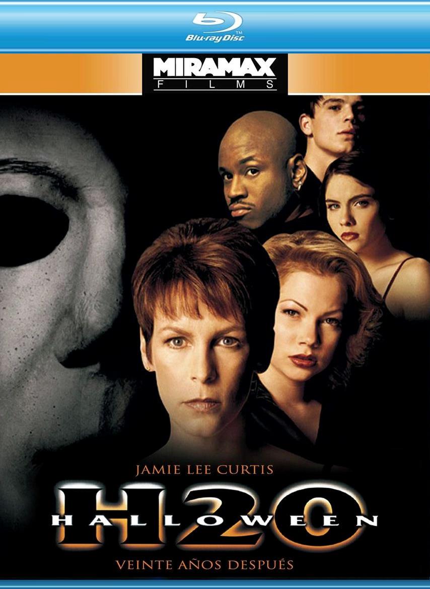 Хэллоуин: 20 лет спустя. Обложка с сайта ipicture.ru