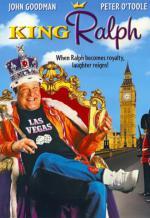 Король Ральф. Обложка с сайта imagepost.ru