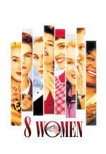 8 женщин. Обложка с сайта amazon.de