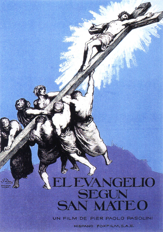 Евангелие от Матфея. Постерс сайта imagepost.ru