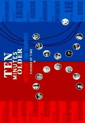 На десять минут старше: Труба. Обложка с сайта kino-govno.com