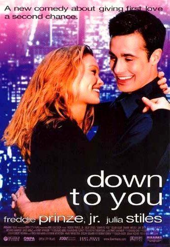 Только ты и я. Обложка с сайта amazon.de