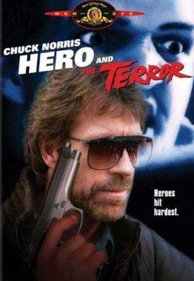 Герой и ужас. Обложка с сайта imagepost.ru