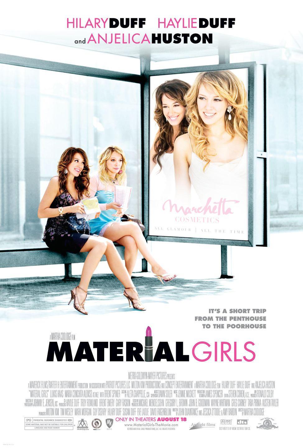 Реальные девчонки. Обложка с сайта kino-govno.com