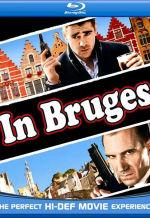 Залечь на дно в Брюгге. Обложка с сайта kinopoisk.ru