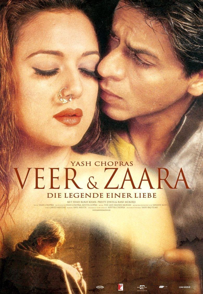 Вир и Зара. Обложка с сайта amazon.de