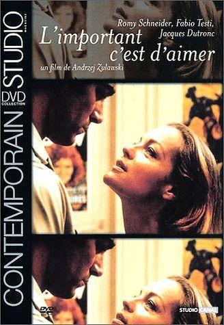 Главное - любить. Обложка с сайта amazon.com