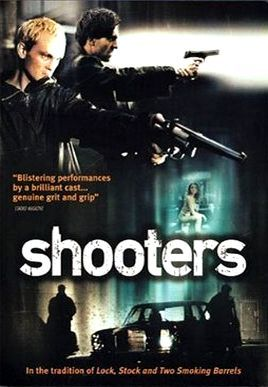 Стрелки. Обложка с сайта amazon.com