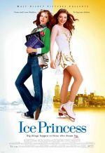 Принцесса Льда. Обложка с сайта amazon.com