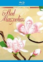 Стальные магнолии. Обложка с сайта amazon.com