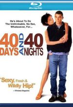 40 дней и 40 ночей. Обложка с сайта radikal.ru