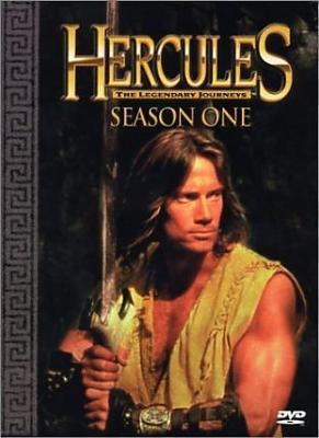 Геракл: Легендарные приключения. Обложка с сайта kinopoisk.ru