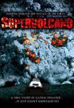 BBC: Супервулкан. Обложка с сайта kinopoisk.ru