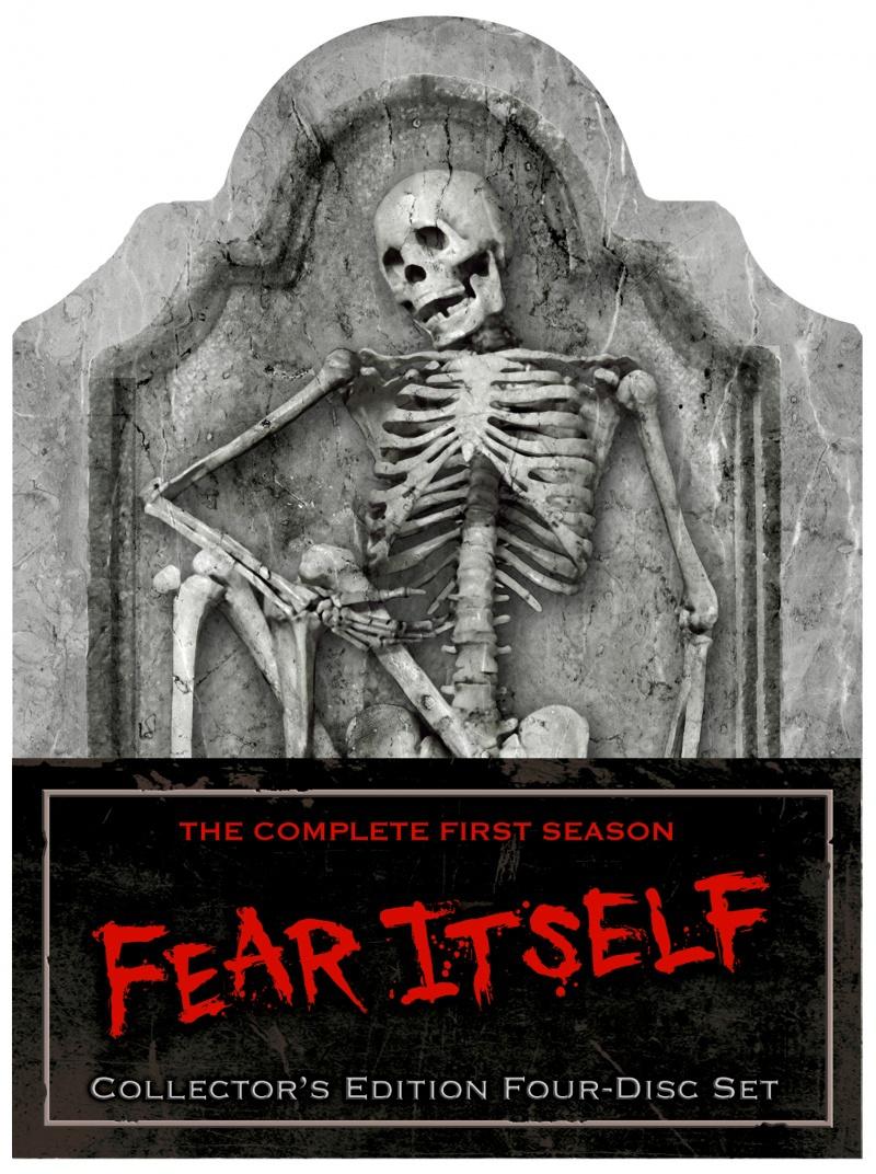 Страх, как он есть. Постер с сайта radikal.ru