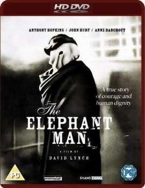 Человек-слон. Обложка с сайта kinopoisk.ru