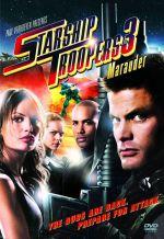 Звездный десант 3: Мародер. Обложка с сайта amazon.com