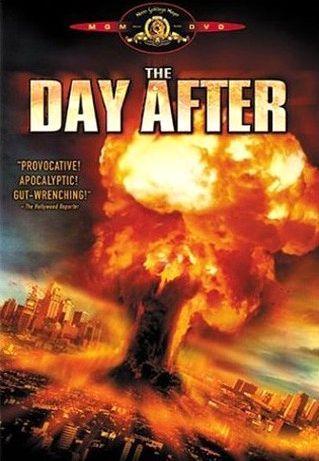 На следующий день. Обложка с сайта amazon.co.uk