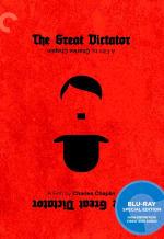 Великий диктатор. Обложка с сайта kinopoisk.ru