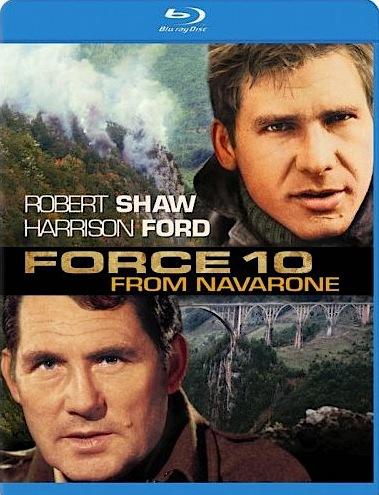 Отряд 10 из Наварона. Обложка с сайта blu-ray.com