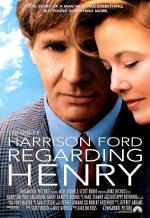 Кое-что о Генри. Обложка с сайта amazon.co.uk