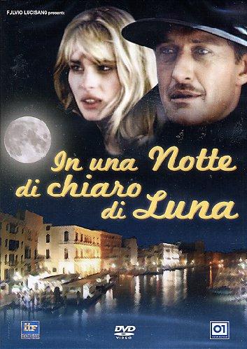 В лунную ночь. Обложка с сайта film.tv.it