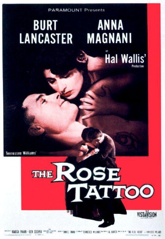 Татуированная роза. Обложка с сайта ipicture.ru