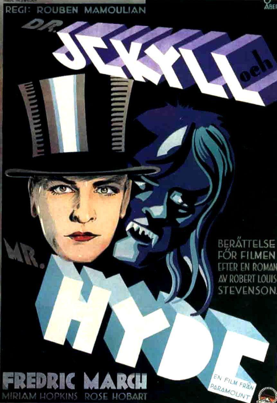 Доктор Джекилл и мистер Хайд. Обложка с сайта ipicture.ru