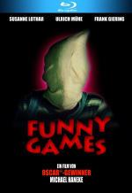Забавные игры. Обложка с сайта keep4u.ru