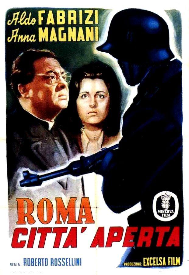 Рим, открытый город. Обложка с сайта ipicture.ru