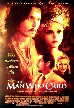Человек, который плакал. Обложка с сайта imagepost.ru