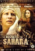 Секрет Сахары. Обложка с сайта ipicture.ru