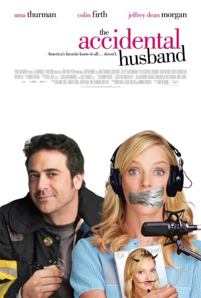 Случайный муж. Постер с сайта kinopoisk.ru