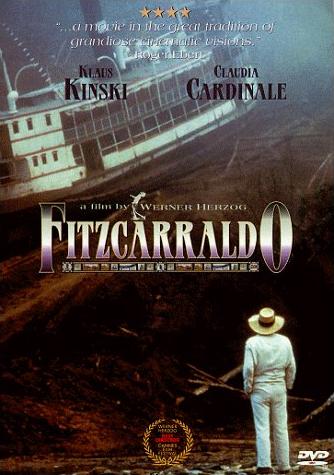 Фицкаральдо. Обложка с сайта kino-govno.com